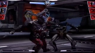 Injustice: Gods Among Us image 2 Thumbnail