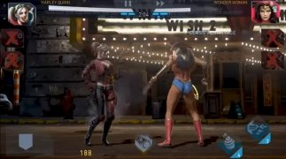 Injustice: Gods Among Us Изображение 2 Thumbnail