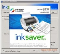InkSaver imagen 3 Thumbnail