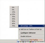 InkSaver imagen 4 Thumbnail
