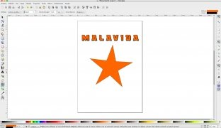 Inkscape immagine 1 Thumbnail