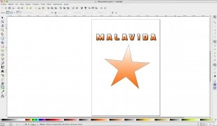 Inkscape bild 2 Thumbnail