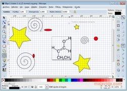 Inkscape  0.91 Español imagen 4