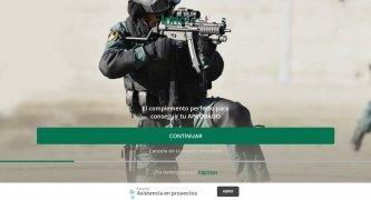 InnoTest Guardia Civil imagen 1 Thumbnail