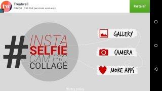 Insta Selfie Editor de Fotos imagem 1 Thumbnail