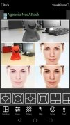 Insta square snap pic collage Изображение 4 Thumbnail