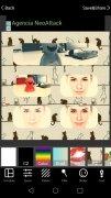 Insta square snap pic collage Изображение 5 Thumbnail
