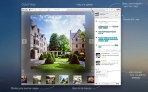 PhotoDesk Изображение 2 Thumbnail