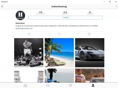 Instagram Изображение 10 Thumbnail