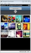 Instagram Downloader Изображение 1 Thumbnail