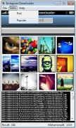 Instagram Downloader Изображение 3 Thumbnail