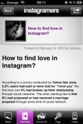 Instagramers bild 2 Thumbnail