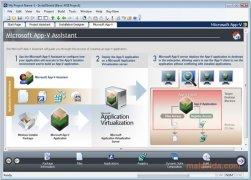 InstallShield  Professional 2011 imagen 1