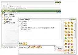 Instan-t Messenger imagem 1 Thumbnail