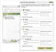 Instan-t Messenger imagen 2 Thumbnail