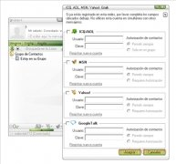 Instan-t Messenger image 2 Thumbnail