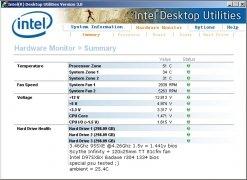 Intel Desktop Utilities imagen 1 Thumbnail