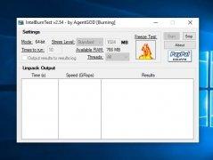 IntelBurnTest imagem 2 Thumbnail