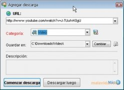 Internet Download Accelerator immagine 5 Thumbnail