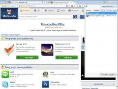 Internet Explorer 10 imagen 4 Thumbnail