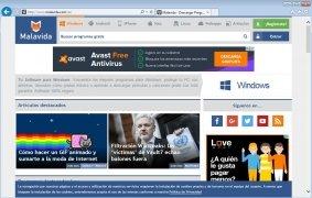 Internet Explorer 11 immagine 1 Thumbnail