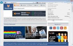 Internet Explorer 11 immagine 2 Thumbnail