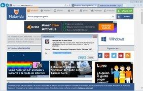 Internet Explorer 11 afbeelding 4 Thumbnail