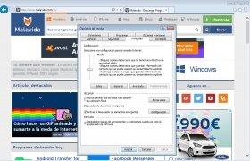 Internet Explorer 11 image 5 Thumbnail