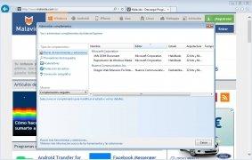 Internet Explorer 11 afbeelding 6 Thumbnail