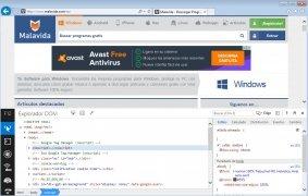 Internet Explorer 11 image 8 Thumbnail