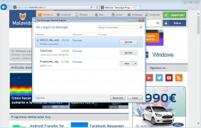 Internet Explorer 11 immagine 9 Thumbnail
