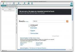 Internet Explorer imagen 3 Thumbnail