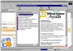 Internet Explorer 5 SP4 image 2 Thumbnail