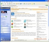 Internet Explorer 6 SP1 image 1 Thumbnail