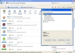 Internet Explorer 7 imagen 4 Thumbnail