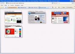 Internet Explorer 7 imagem 5 Thumbnail