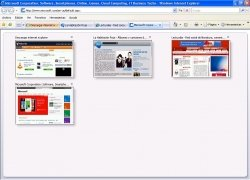 Internet Explorer 7 imagen 5 Thumbnail