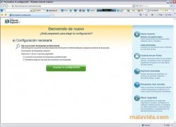 Internet Explorer 7 Standalone Изображение 1 Thumbnail
