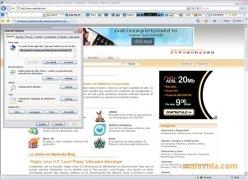 Internet Explorer 7 Standalone immagine 2 Thumbnail