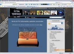 Internet Explorer 7 Standalone imagem 3 Thumbnail