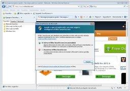 Internet Explorer 8 Изображение 4 Thumbnail