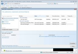 Internet Explorer 8 imagem 5 Thumbnail