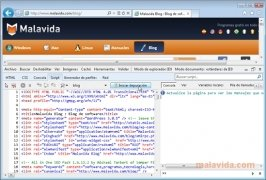 Internet Explorer 9 imagen 3 Thumbnail