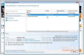 Internet Explorer 9 imagen 5 Thumbnail