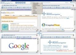 Internet Multinavigator imagen 1 Thumbnail