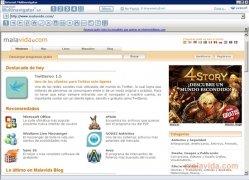 Internet Multinavigator imagen 4 Thumbnail