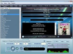 Internet Music Capture image 1 Thumbnail