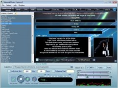 Internet Music Capture image 4 Thumbnail