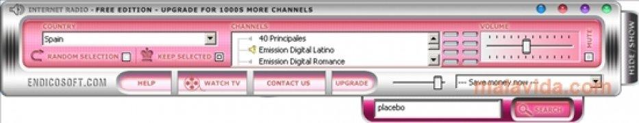 Internet Radio image 2 Thumbnail