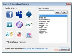 Internet Security Controller imagem 1 Thumbnail
